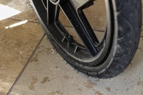 Bob tire