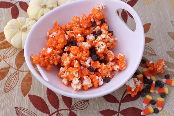 Candy corn 5