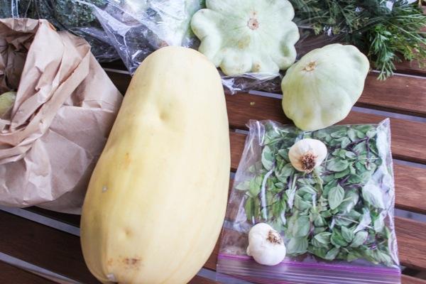 Produce 3