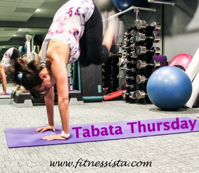 Tabata thursday june 28