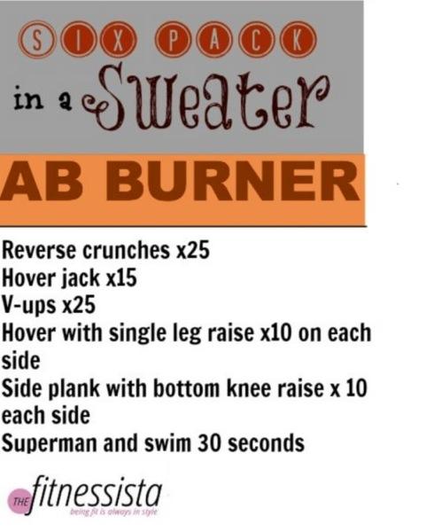 Ab burner2