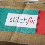 Gina: my first StitchFix