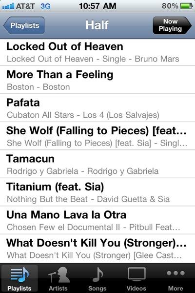 Playlist2