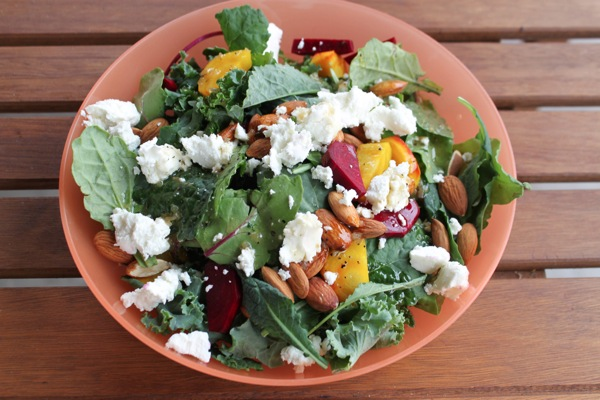 Salad 13