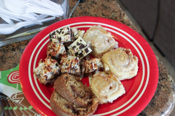Desserts  1 of 1 2