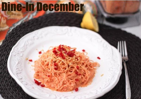 Dine in december