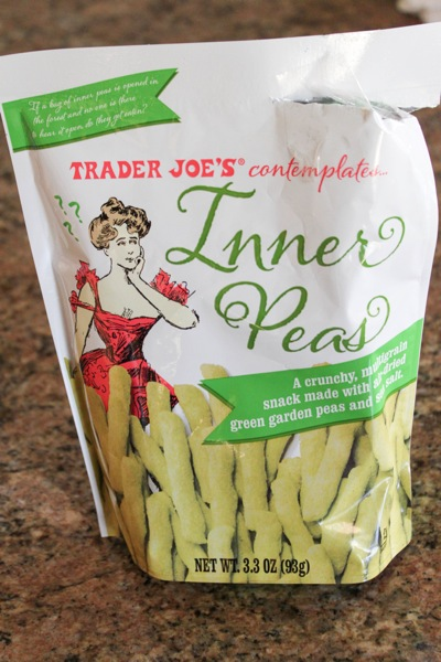 Peas  1 of 1