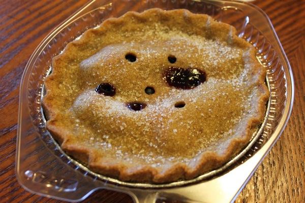 Pie  1 of 1