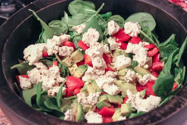Salad  1 of 1 2