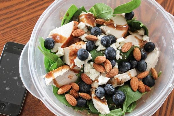 Salad  1 of 1 3
