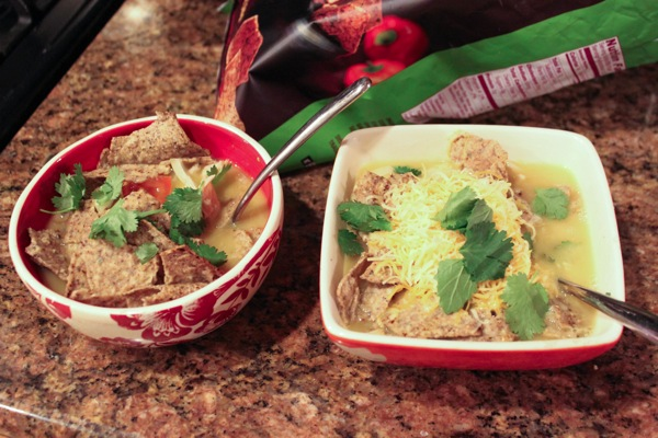 Tortilla soup  1 of 1 2