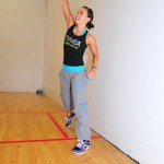 Your fitness stories (Jamie, Rebecca, Samantha and Erica)