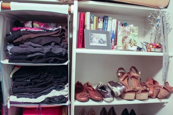 Closet  1 of 1