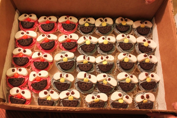 Cupcakes  1 of 1 3