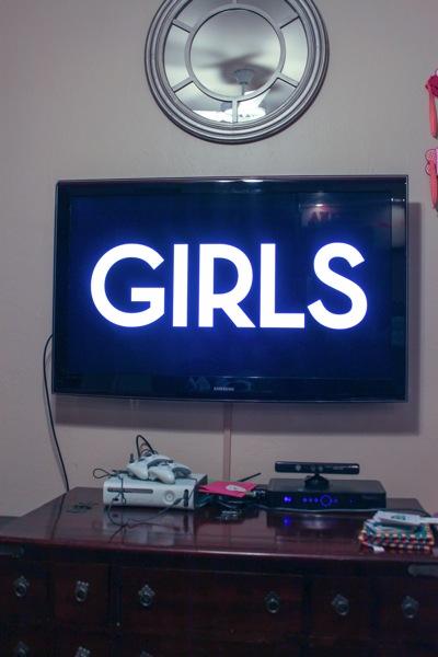 Girls  1 of 1