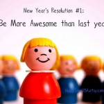 Tips for goals + random resolutions