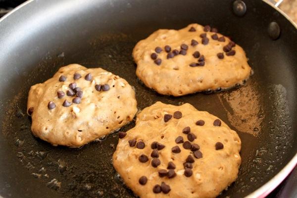 Protein pancakes  1 of 1 4