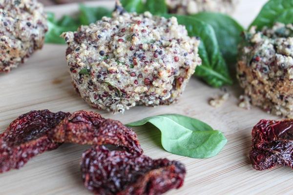 Quinoa muffins  1 of 1 2