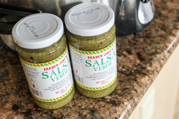 Salsa verde  1 of 1