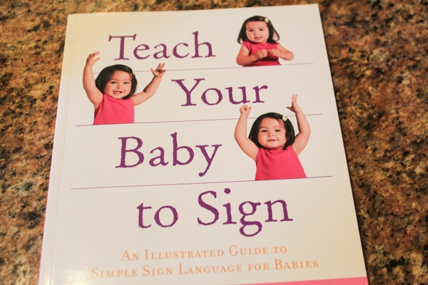 Sign book  1 of 1