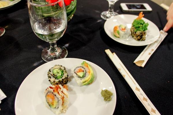Sushi  1 of 1