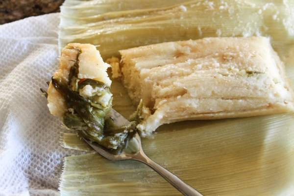 Tamale  1 of 1