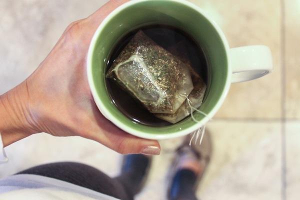 Tea  1 of 1