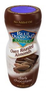 8oz Oven Roasted Dark Chocolate