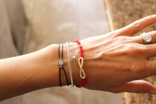 Bracelets  1 of 1