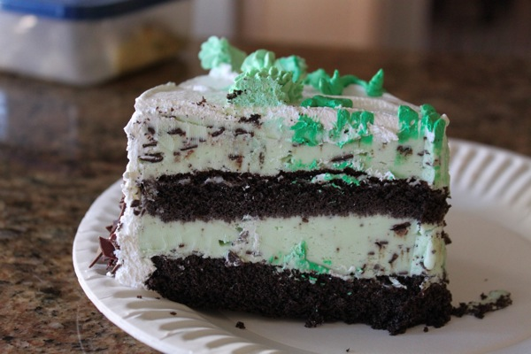 Cake  1 of 1