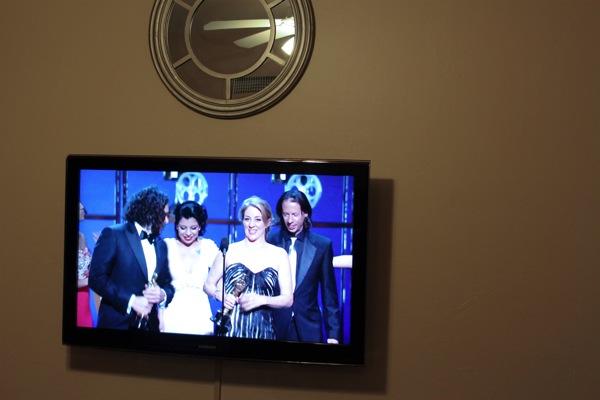 Oscars  1 of 1