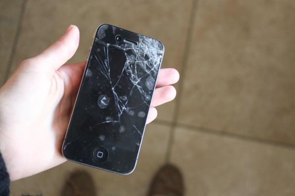 Phone  1 of 1