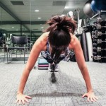 Winter Shape Up 2013: Week 2 Plank Ab burner