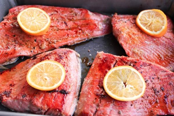 Salmon  1 of 1 2