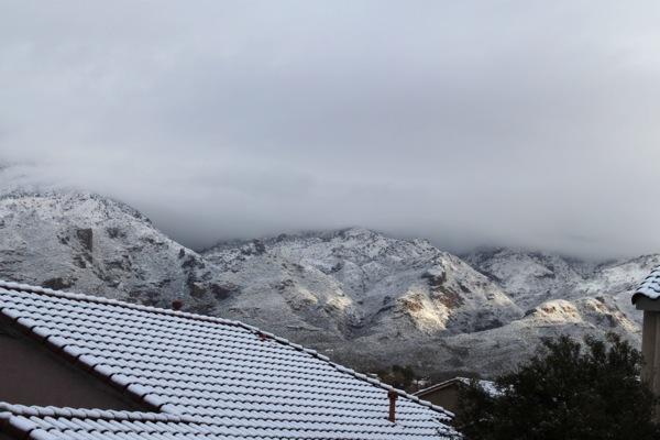 Snow  1 of 1 2