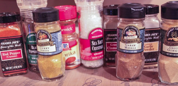 Spices  1 of 1
