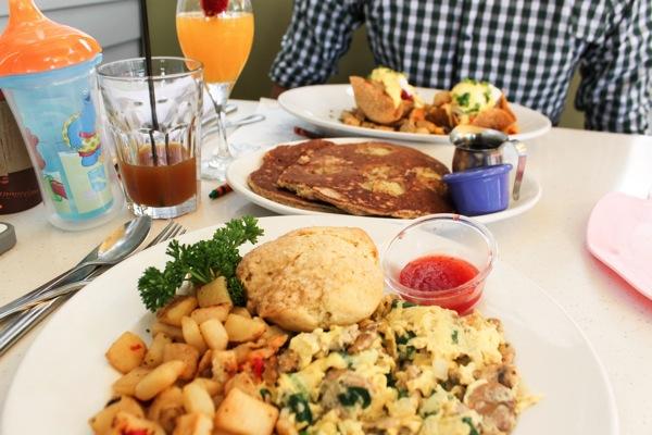 Breakfast  1 of 1 2