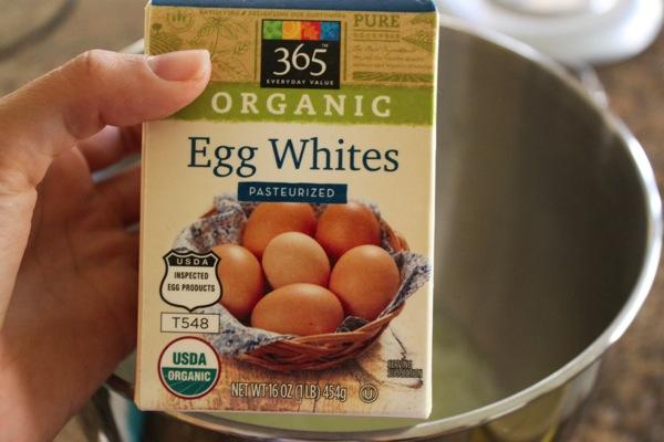 Egg whites  1 of 1