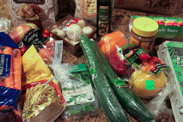 Groceries  1 of 1 4