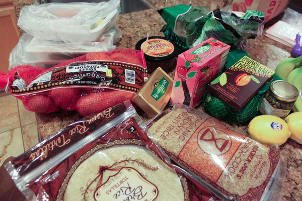 Groceries  1 of 1 5