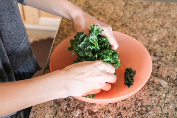 Kale salad  1 of 1 2