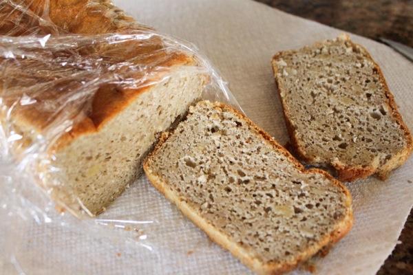 Paleo bread  1 of 1