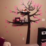 Liv's New Room