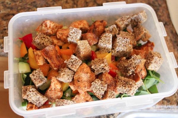 Salad  1 of 1 10