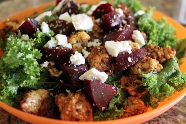 Salad  1 of 1 11
