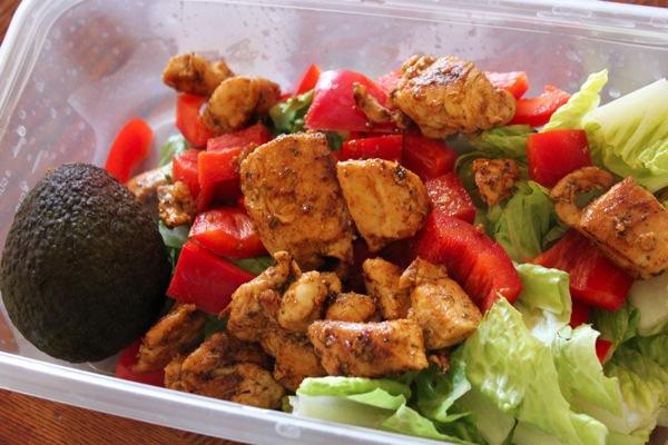 Salad  1 of 1 7