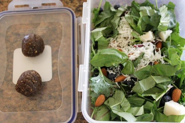 Salad  1 of 1 8