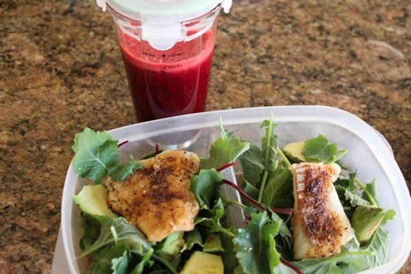 Salad  1 of 1 9