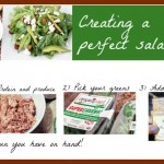 Tips to create the perfect salad!