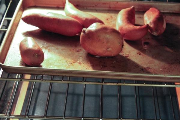 Sweet potato  1 of 1